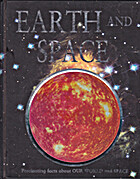 Earth and Space by Anita Ganeri