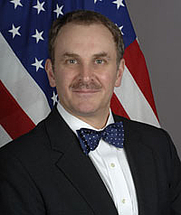 Author photo. Eliot A. Cohen, Counselor of the Department of State, Office of the Conselor, U.S. Department of State