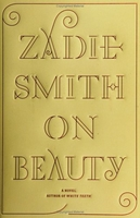 cover image of on beauty by zadie smith