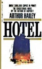 Hotel by Arthur Hailey