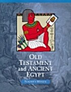 Old Testament and Ancient Egypt Teacher's…