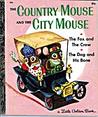The Country Mouse and the City Mouse / The…