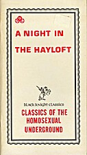 A night in the hayloft by Anonymous