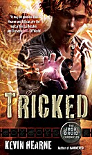 Tricked av Kevin Hearne