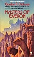 Masters of Everon by Gordon R. Dickson
