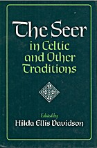 The Seer: In Celtic and Other Traditions by…