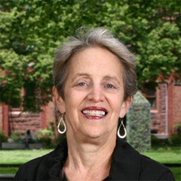 Author photo. Janice Stein