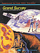 Grand Survey: Exploring and Detailing Worlds…