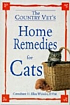 Home Remedies for Cats by David Kay