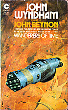 Wanderers of Time by John Wyndham