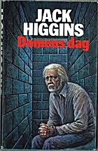Day of Judgement by Jack Higgins