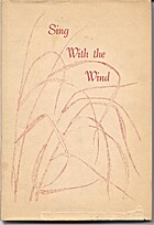 Sing With the Wind by Winston O. Abbott