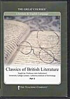 Classics of British Literature 3 by John…