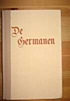 De Germanen by F. J. Los
