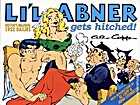 Li'l Abner: Dailies, Vol. 18: 1952 by Al…