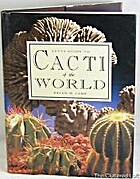 Letts Guide to Cacti of the World by Brian…