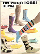 On Your Toes! Book 218 by Bernat