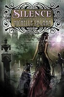 Silence by Michelle Sagara cover