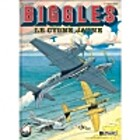Biggles : De gele zwaan by W. E. Johns