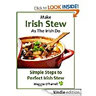 MAKE IRISH STEW AS THE IRISH DO - Simple…