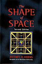 The Shape of Space (Pure and Applied…