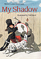 My Shadow by Ted Rand