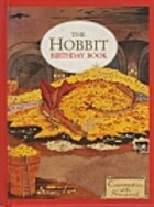 The Hobbit Birthday Book by J. R. R. Tolkien