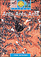 Ants, Ants, Ants (Sunshine Science Books) by…