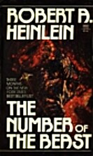 The Number of the Beast by Robert A.…