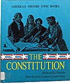 The Constitution (American History Topic) by…