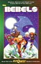 Elfquest Reader's Collection #13: The Rebels…