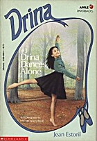 Drina Dances in Exile by Mabel Esther Allan