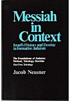 Messiah in Context: Israel's History and…