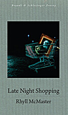 Late night shopping by Rhyll McMaster