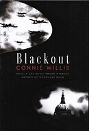 Blackout av Connie Willis