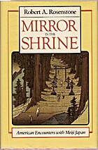 Mirror in the Shrine: American Encounters…