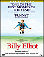 Billy Elliot [movie] by Stephen Daldry