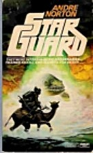 Star Guard by Andre Norton