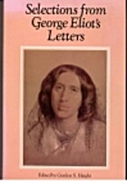 Selections from George Eliot's Letters by…