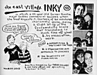 East Village Inky #43 by Ayun Halliday