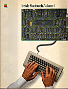 Inside Macintosh by Apple Computer Inc