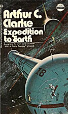 Expedition to Earth by Arthur C. Clarke
