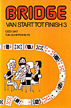 Bridge van start tot finish. 3 by Cees Sint