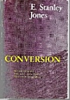 Conversion by E. Stanley Jones