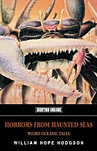 Horrors From Haunted Seas: Weird Oceanic…