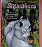 Squeakers by Stephen Cosgrove