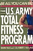 US Army Total Fitness Program by Dianne…