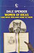 Women of Ideas: And What Men Have Done to…