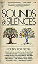 Sounds and silences: poetry for now by…