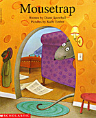 Mousetrap by Diane Snowball
